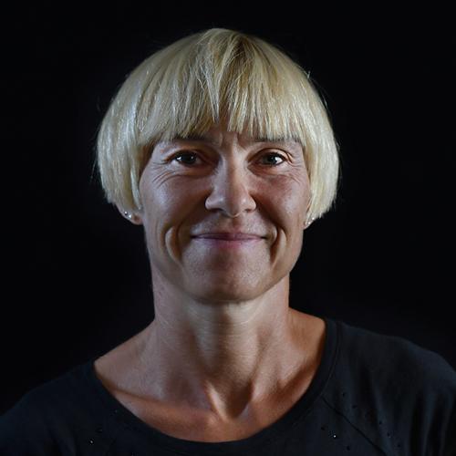 Sandra Schwander alineas raumgestaltung